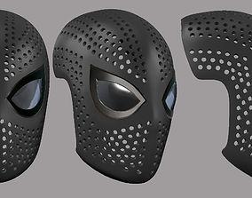 3D printable model Spider Man Mask