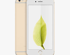 Apple iPhone 6s 3D