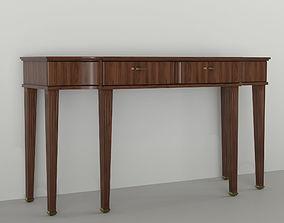 Dressing table Fratelli Barri MESTRE 3D model