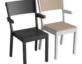 3D Akustik II Chair
