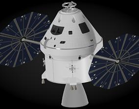 Orion Crew Exploration Vehicle 3D model