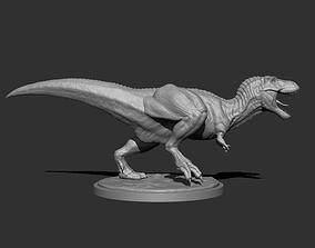 3D Tyrano for Printing