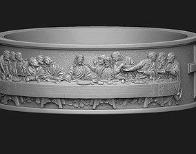 Last Super Ring 3D printable model