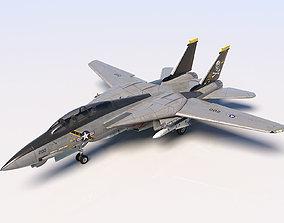 Grumman F-14 Tomcat 3D
