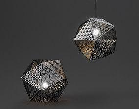 3D model Light RONTONTON by Quasar