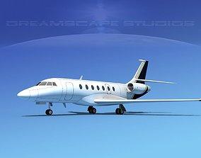 Dassault Falcon 2000 V05 3D