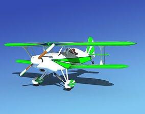 Stolp Starduster SA100 V08 3D