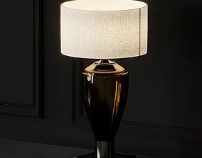 3D model Ambra Table Lamp by Paralume Marina
