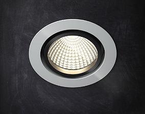 3D model lamp 63 AM152
