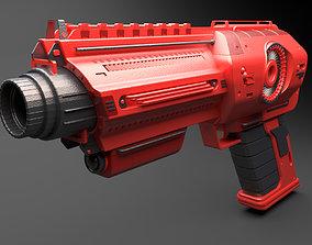 3D Blaster