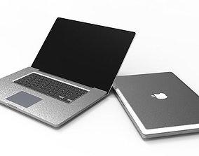 3D 17 MacBook Pro