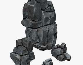 Rocks 3D