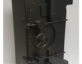 batman 1989 Vault 3D printable model