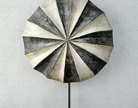 3D Zulu Shield