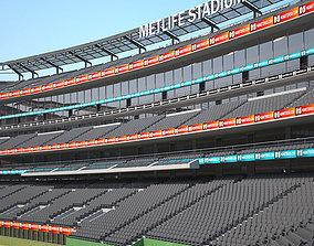 MetLife Stadium 3D