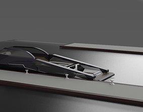 3D Yacht technology
