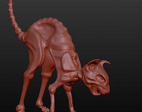 3D model tom CATyara