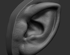 Elf Ear Printable