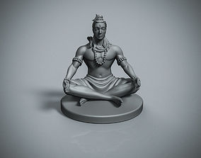 3D print model Lord Shiva