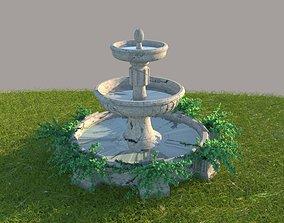 Fountain Model fountain
