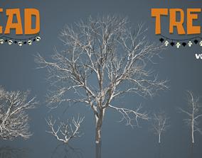 3D Dead Trees 2