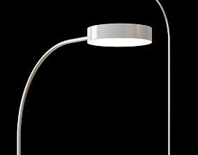 3D model Lindby - floorlamp