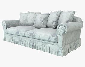 3D model Ralph Lauren Home watch hill sofa