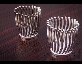 3D printable model Medusa Stationery Holder