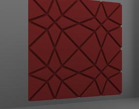 3D Wall Panel decor