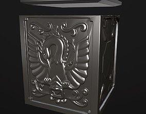 3D print model Phoenix Cloth Armor Box