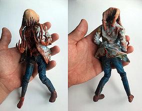 3D print model Zombie Half-Life