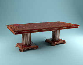 3D Colombo Melisseus 2194 TA Dining Table