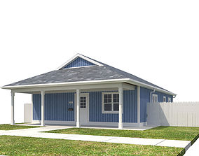 exterior 3D House-062