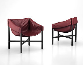 office Falstaff chair by Dante-Goods And Bads 3D
