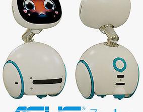 3D model ASUS Zenbo