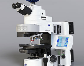 3D Microscope ZEISS Axio Imager 2