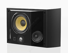 Bowers and Wilkins DS3 3D