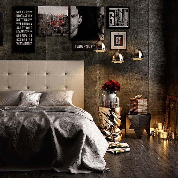 Bedroom No:47