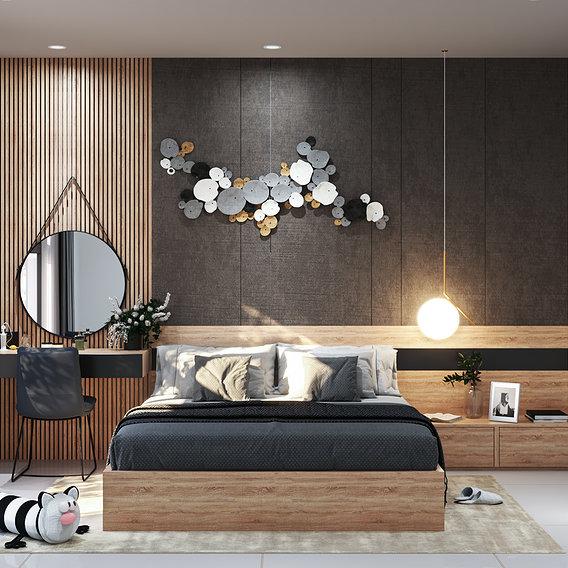 Apartment-1