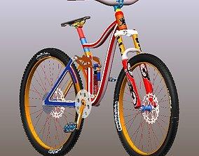 3D printable model Bicycle mechanical