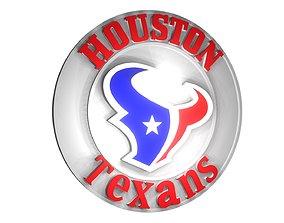 Texans disc 2 3D
