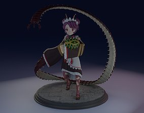 3D print model Overlord - Entoma Vasilissa Zeta