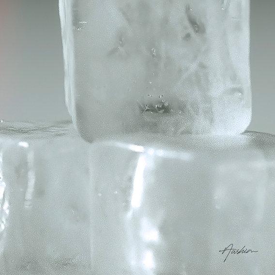 ICE Cube Modeling - Cinema 4d @ Octane renderer