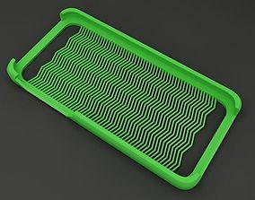 3D print model I Phone 5 Case