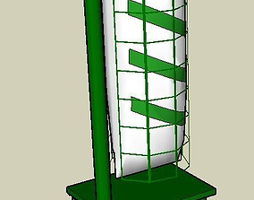 3D printable model Poubelle de laboratoire