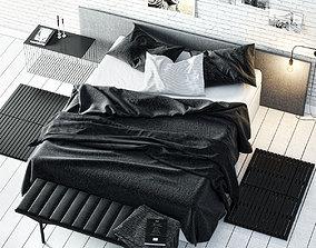 BEDSET 1 3D