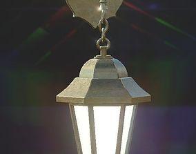 lantern 2 3D model