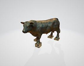 Only a Cow 3D
