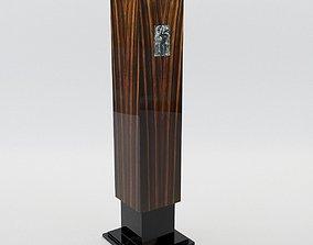 3D 3d Column - Art Deco 1920