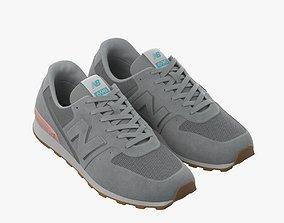 Sneakers Nike 696 3D